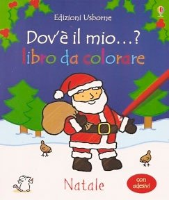 Dov'è il Mio...? - Natale