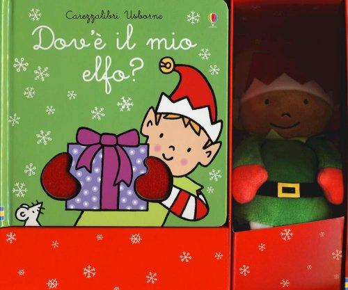 Dov'è il Mio Elfo?