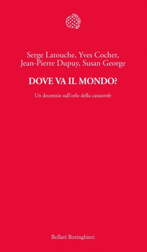 Dove Va il Mondo? (eBook)