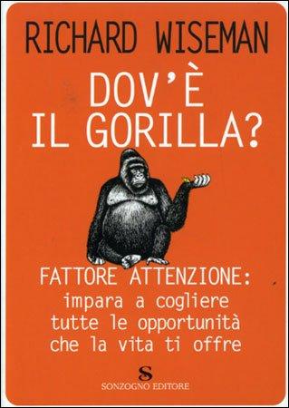 Dov'è il Gorilla? Fattore Attenzione