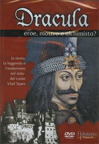 Dracula Eroe, Mostro o Alchimista? - DVD con Rivista