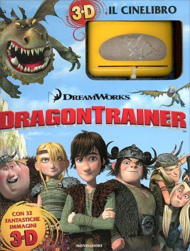 Dragontrainer - Il Cinelibro