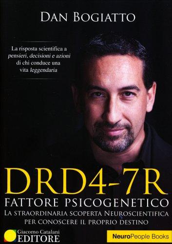 DRD4-7R - Fattore Psicogenetico