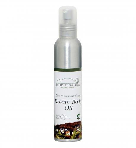 Dream Body Oil