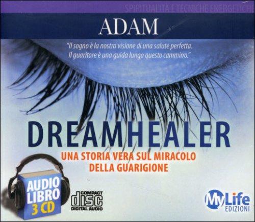 Dreamhealer - Audiolibro 2 CD