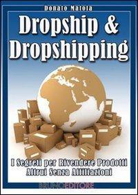 Dropship e Dropshipping (eBook)