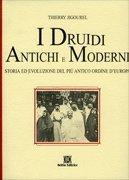 I Druidi Antichi e Moderni