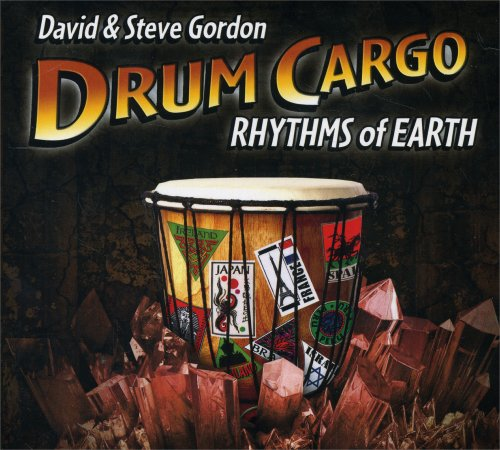 Drum Cargo - Rhythms of Earth