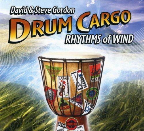 Drum Cargo – Rhythms of Wind