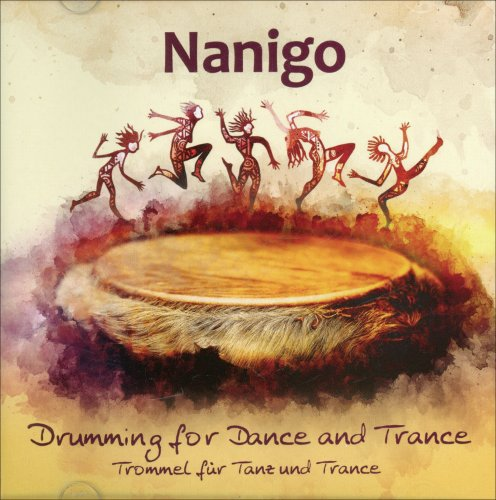 Drumming for Dance and Trance
