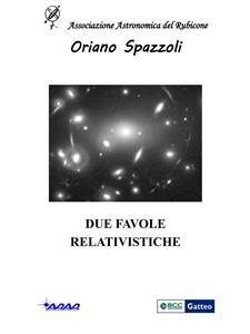 Due Favole Relativistiche (eBook)