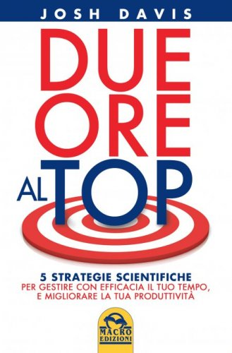 Due Ore al Top (eBook)