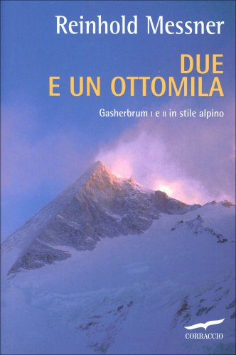 Due e un Ottomila