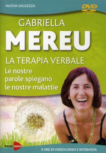 La Terapia Verbale - Videocorso in DVD