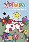 Pimpa e la Primavera - DVD
