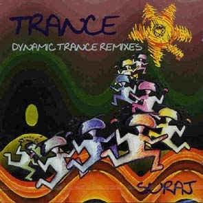 Trance - Dynamic Trance Remixes