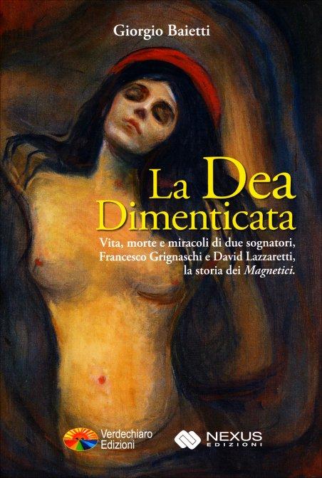 El libro de la dea kinky stuff la dea dimenticata fandeluxe Image collections