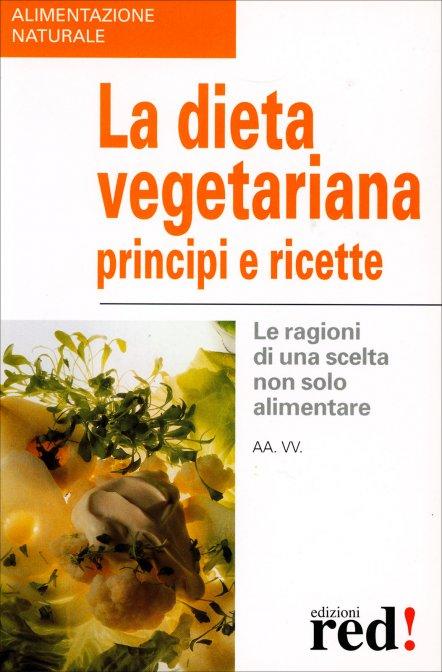 libro di dieta vegana