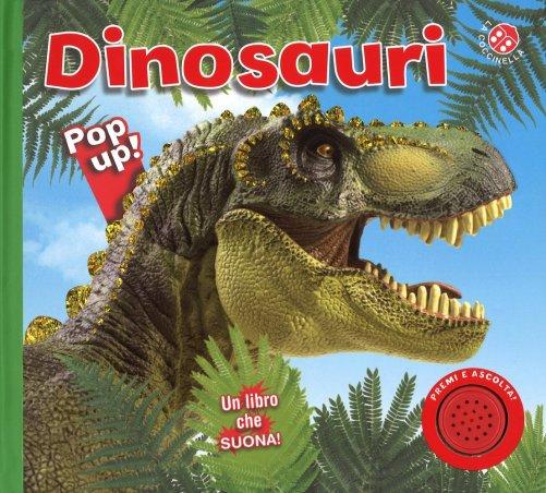 Feroci Dinosauri - Gribaudo Edizioni - Libro