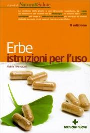 ERBE ISTRUZIONI PER L'USO di Fabio Firenzuoli