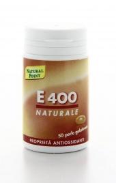 E 400 Naturale