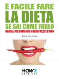 É Facile Fare la Dieta Se Sai Come Farlo (eBook)