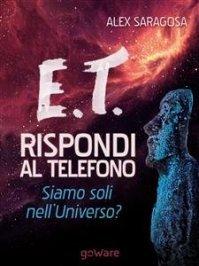 E.T. Rispondi al Telefono (eBook)