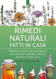 Rimedi Naturali Fatti in Casa (eBook)