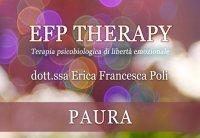 EFP Therapy - Paura (Videocorso Digitale) Streaming - Da vedere online