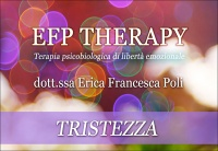 EFP Therapy - Tristezza (Videocorso Digitale) Streaming - Da vedere online