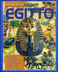 Egitto - Action Files