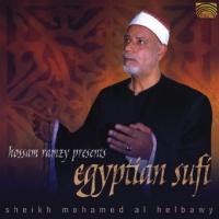Egyptian Sufi