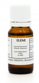 Elemi Bio - Olio Essenziale Puro