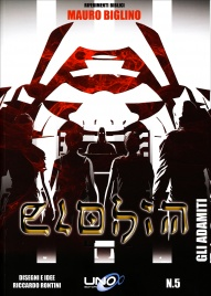 Gli Adamiti - Elohim Vol. 5