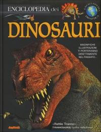 Enciclopedia dei Dinosauri