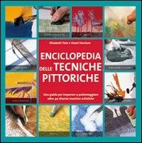 Enciclopedia delle Tecniche Pittoriche