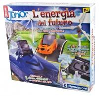 L'Energia del Futuro - Focus Junior
