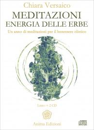 Meditazioni - Energia delle Erbe...
