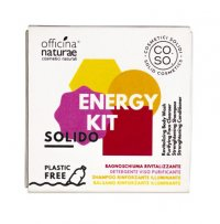 Energy Kit CO.SO. - 4 Cosmetici Solidi Mini Size