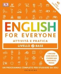 English for Everyone -  Livello 2° Base