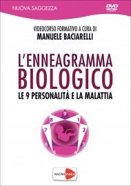 L'Enneagramma Biologico - Videocorso in DVD