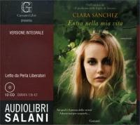 Entra nella Mia Vita - Audiolibro - 12 CD Audio
