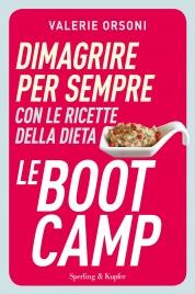 Dimagrire per Sempre con le Ricette della Dieta LeBootCamp (eBook)
