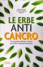 Le Erbe Anti Cancro