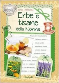 Erbe e Tisane della Nonna