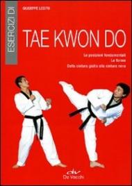 Esercizi di Tae Kwon Do
