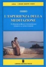 L'Esperienza della Meditazione