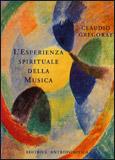 L'Esperienza Spirituale della Musica