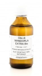Olio di Mandorla Extra Bio