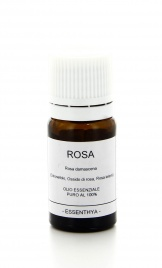 Olio Essenziale - Rosa Damascena